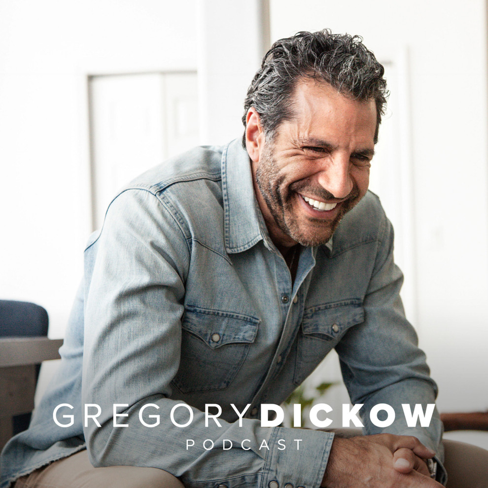 Gregory Dickow