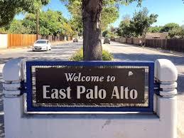 East Palo Alto - One Story Amongst a Shifting Landscape
