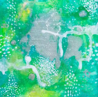 Absract Moss
