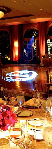 Uplighting by UltraStar Events