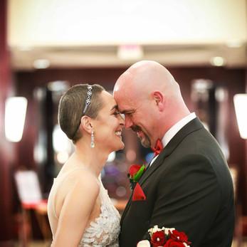Yvonne & Sean Wedding