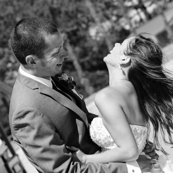 Jessica & Joey Wedding