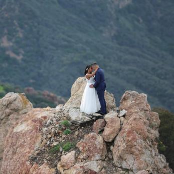Jennifer & Andrew Wedding