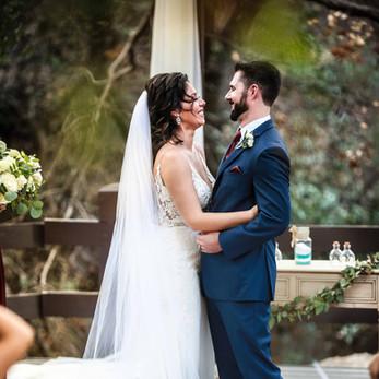 Sara & Robbie Wedding
