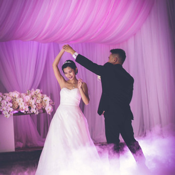 Kris & Kelly Wedding