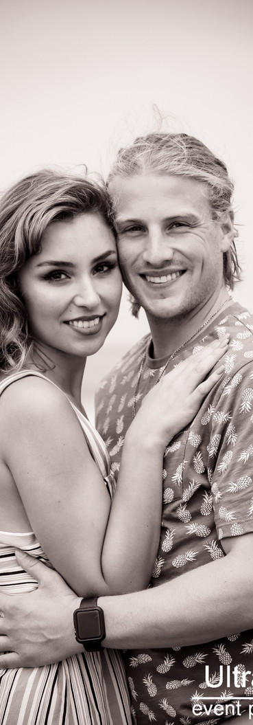 Nick + Briana