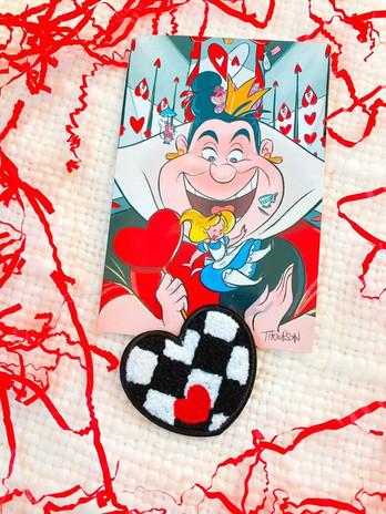 Chenille Queen Heart.jpg