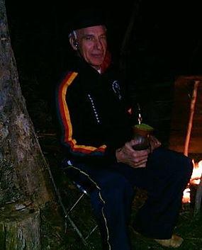 Fundador Sérgio Gradaschi