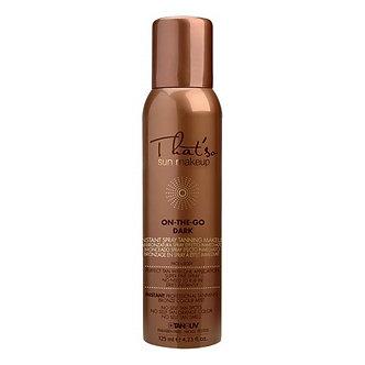 Spray bronzant ''Dark''
