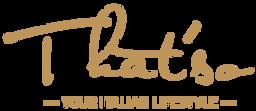 Logo thatso