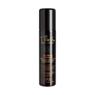 Spray bronzant ''Extra Dark''