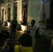 5 minutos no México