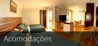 Hotel Lang Palace Chapecó - hotel chapeco