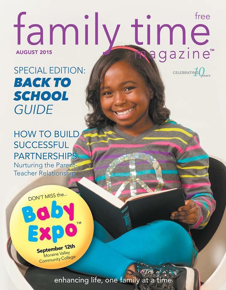 Family Time Magazine