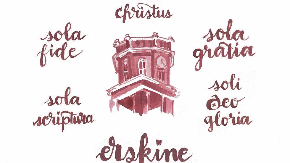 Erskine College Tower 5 Solas