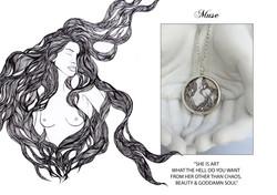 YD jewellery Muse