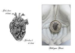 YD jewellery Heart