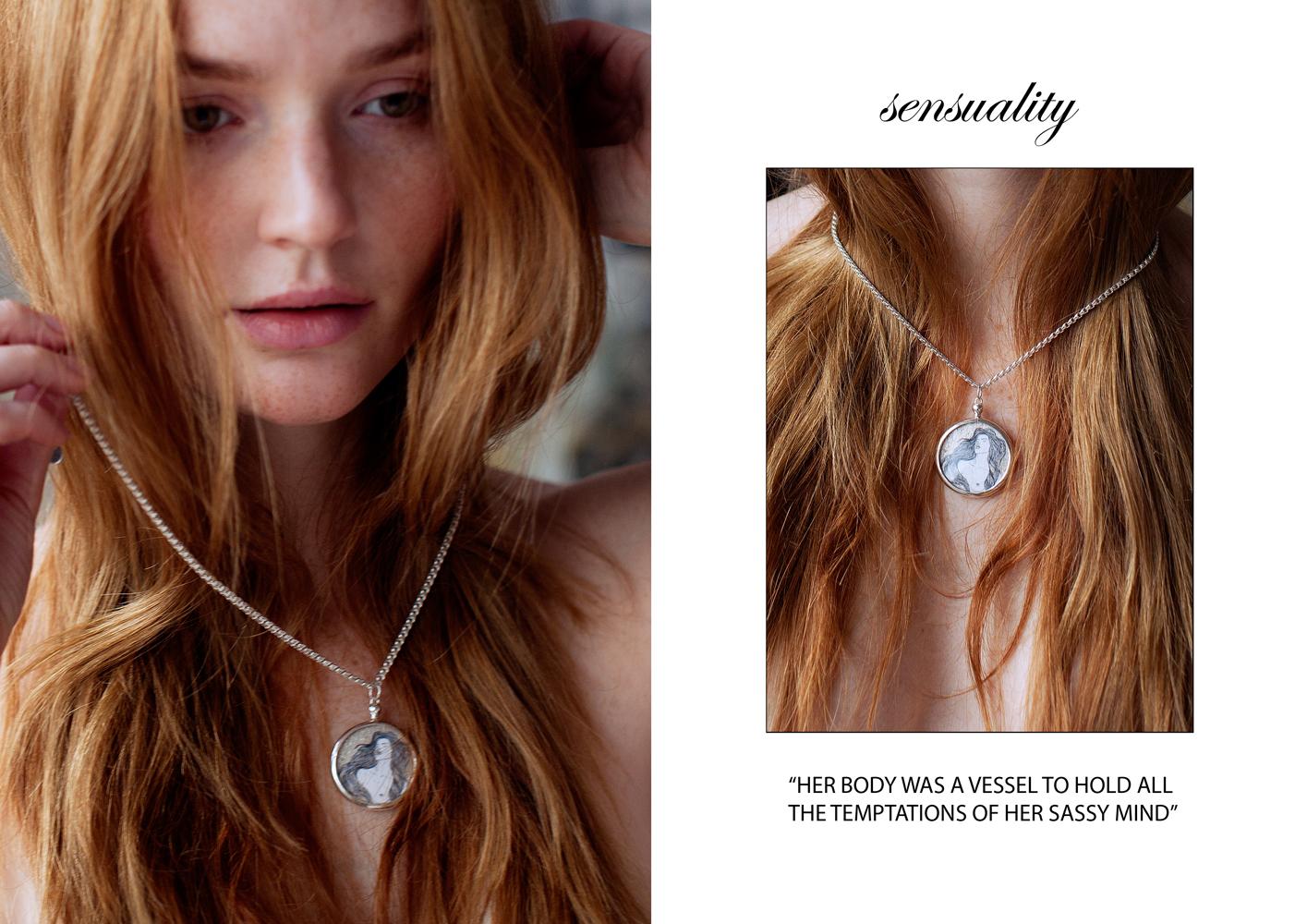 YD jewellery Sensuality