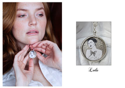 YD jewellery Lola