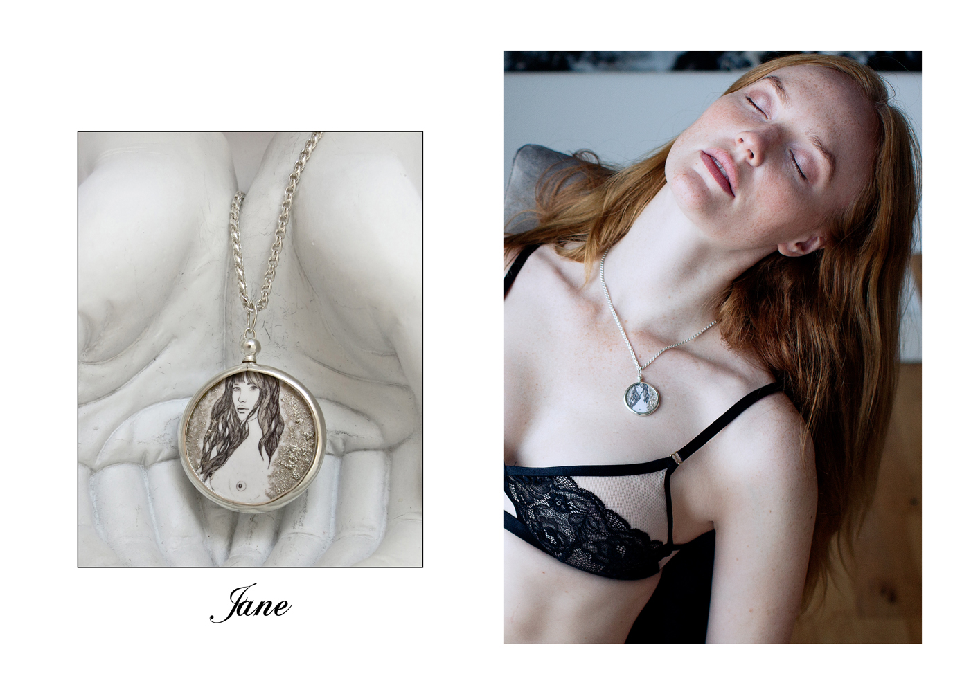 YD jewellery Jane
