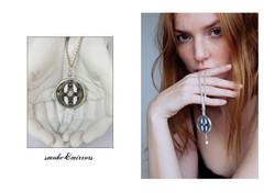 YD jewellery Smoke&Mirrors