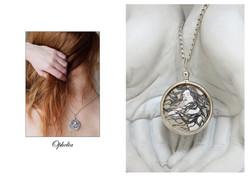 YD jewellery Ophelia