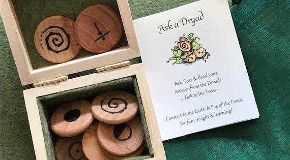 Ask a Dryad Set