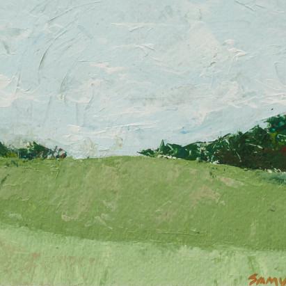 """""""Erlandson Overview Park"""""""