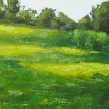 """Blue Bell Hill Lawn"""