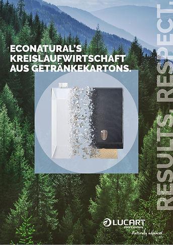 EcoNatural Folder