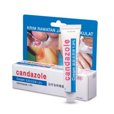 CANDAZOLE Cream