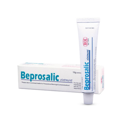 BEPROSALIC Ointment