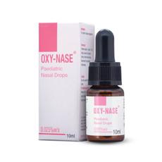 OXY-NASE Paediatric Nasal Drops