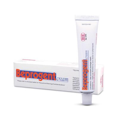 BEPROGENT Cream