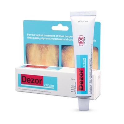 DEZOR Cream