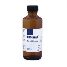 OXY-NASE Nasal Drops