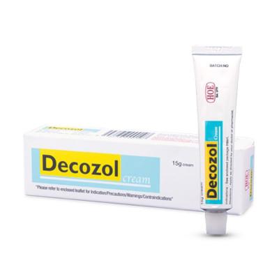 DECOZOL Cream