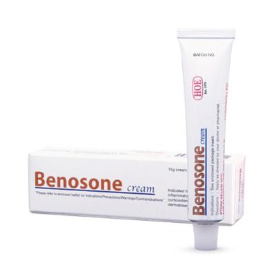 BENOSONE Cream