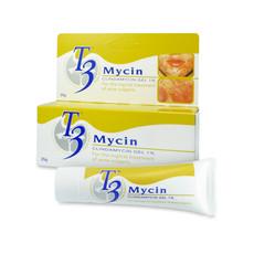 T3 MYCIN Gel
