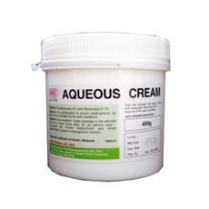 HOE AQUEOUS Cream