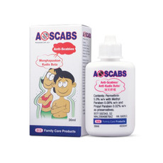 A-SCABS Lotion