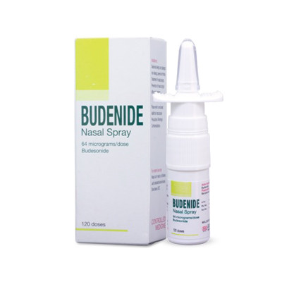 BUDENIDE Nasal Spray
