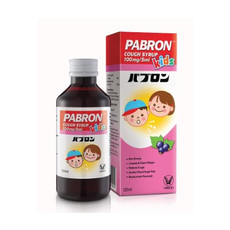 PABRON Cough Kids Syrup