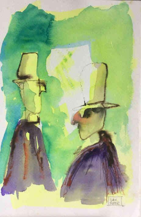 Hyde & Jekill