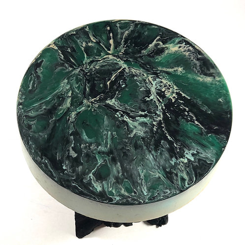 Pot/Turkey Call Blank - Alumilite Resin