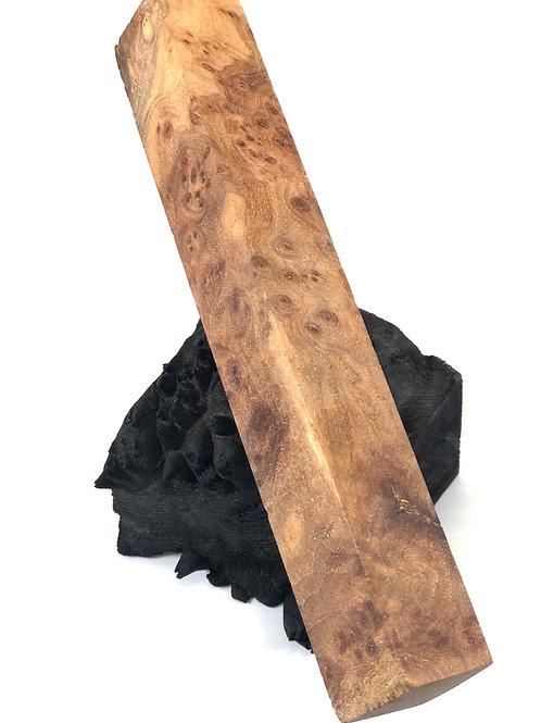 Pen Blank - Redwood Burl