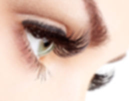 Lash extensions on long island