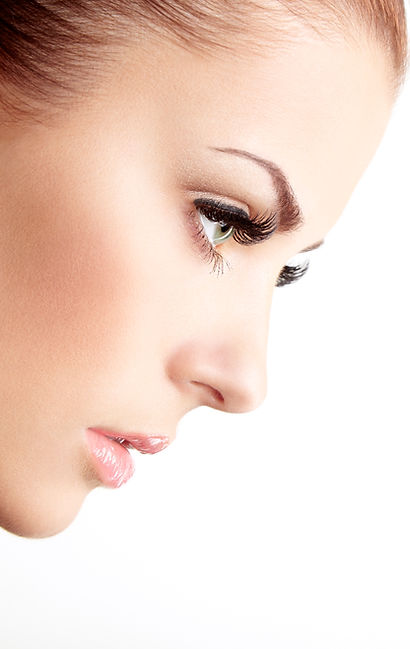 Red Carpet Lash & Beauty Bar lash extensions
