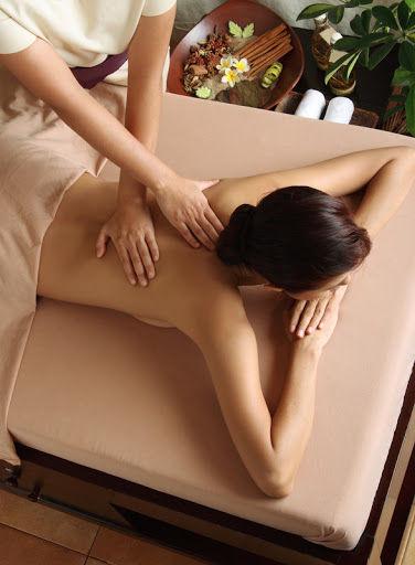 Derin Asya masaj