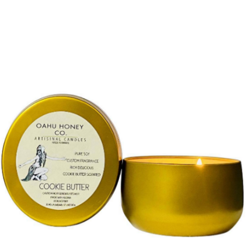 COOKIE BUTTER CANDLE